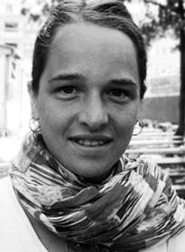 Géraldine Krüger