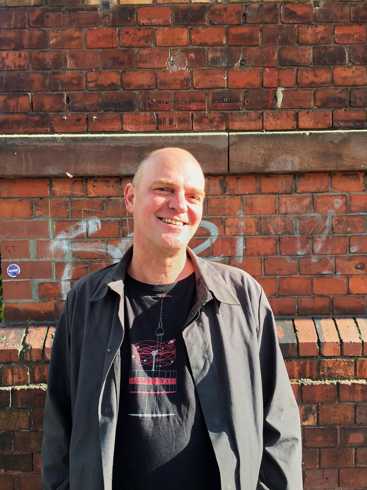Festivalleiter Andreas Meder im Interview